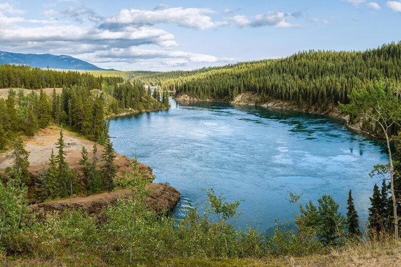 YK-Yukon-River