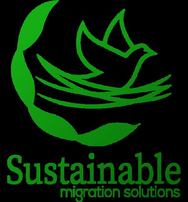 sms green logo